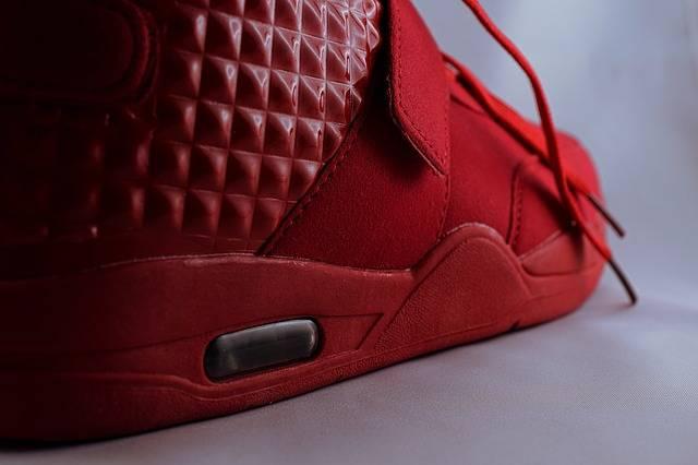 Sneaker Shoe Close Up · Free photo on Pixabay (1459)