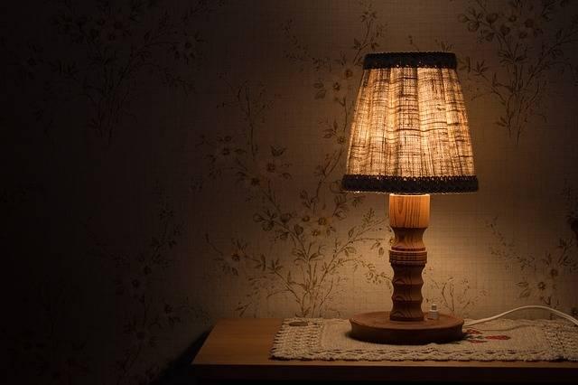 Night Table Lamp Light Bedside · Free photo on Pixabay (1526)