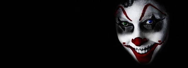 Halloween Clown Creepy · Free photo on Pixabay (1568)