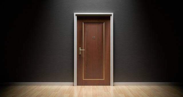 Door Bad Luck 13 · Free photo on Pixabay (1576)