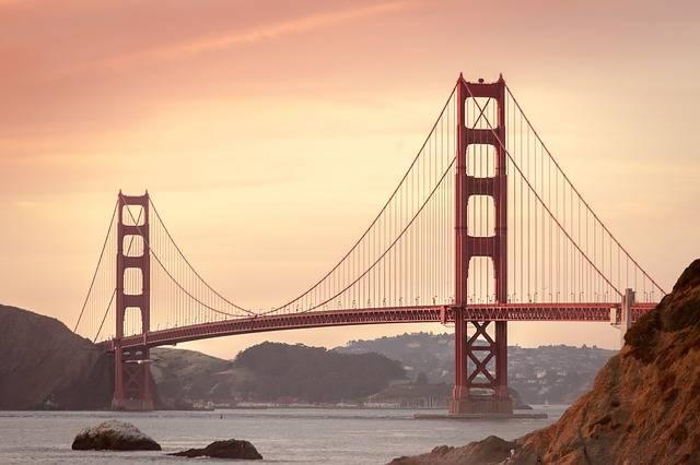 Golden Gate Bridge San Francisco · Free photo on Pixabay (1609)