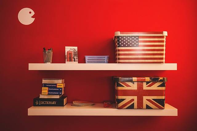 American Books Boxes · Free photo on Pixabay (1611)