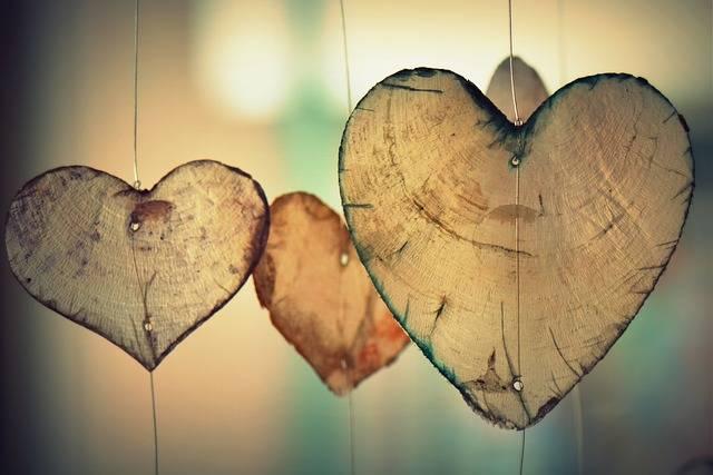 Heart Love Romance · Free photo on Pixabay (1691)