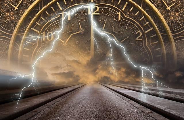 Time Portal Machine · Free image on Pixabay (1738)