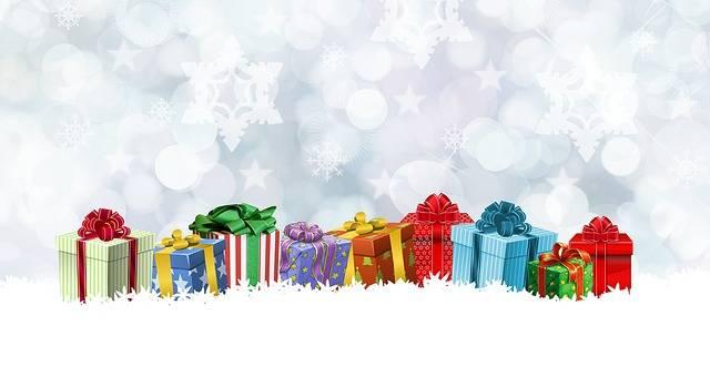 Gift Christmas Surprise · Free image on Pixabay (1740)