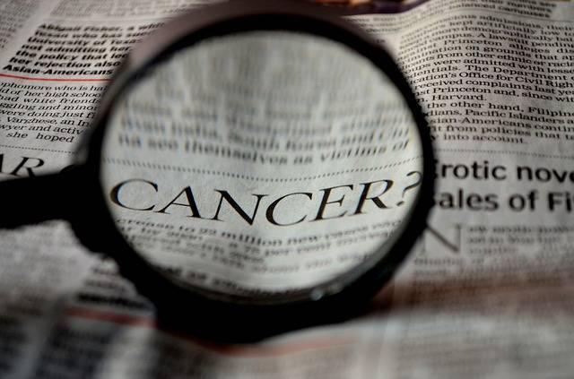 Cancer Newspaper Word · Free photo on Pixabay (1839)