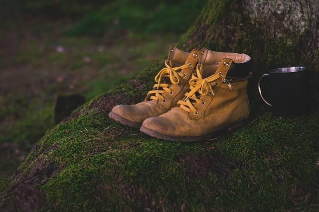 Shoes Hiking · Free photo on Pixabay (1848)