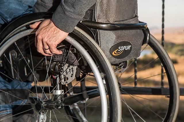 Wheelchair Disability Injured · Free photo on Pixabay (1861)