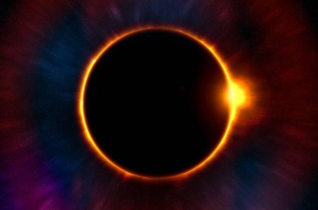 Wallpaper Background Eclipse · Free image on Pixabay (1900)