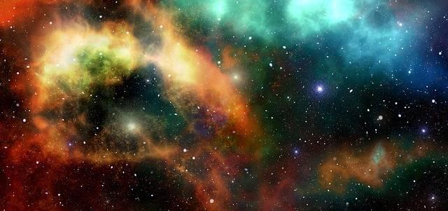 Universe Sky Star · Free image on Pixabay (1915)