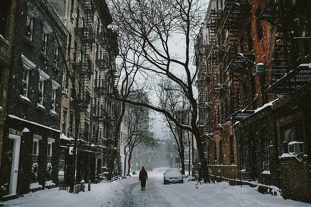 Street Person Walk · Free photo on Pixabay (2017)