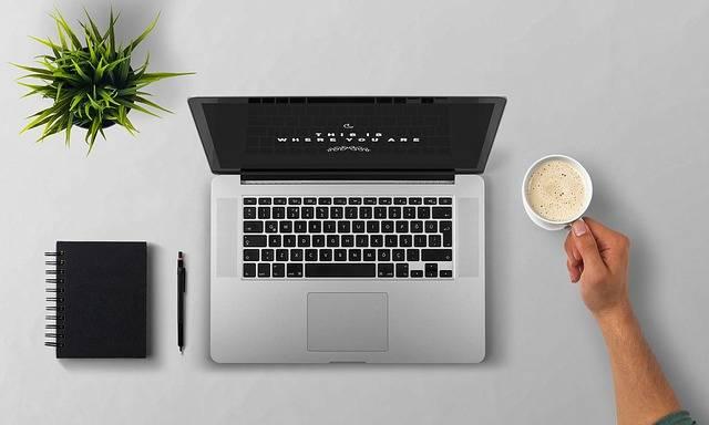 Laptop Coffee Arm - Free photo on Pixabay (2235)