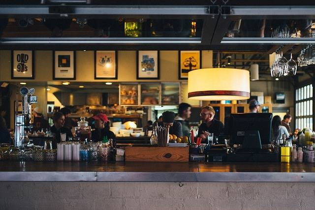 Restaurant Bar Counter - Free photo on Pixabay (2260)