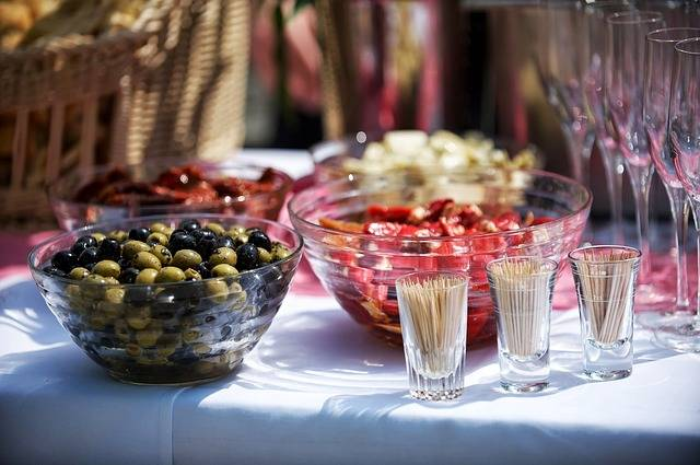 Catering Buffet Food - Free photo on Pixabay (2262)