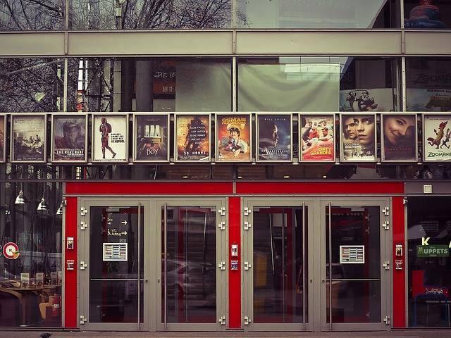 Cinema Movie Theater Movies - Free photo on Pixabay (2263)
