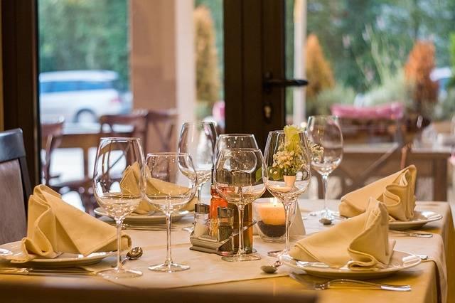 Restaurant Wine Glasses - Free photo on Pixabay (2378)