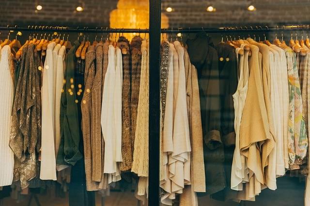 Fashion Clothing Shop - Free photo on Pixabay (2380)