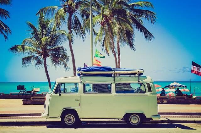 Vw Camper Volkswagen - Free photo on Pixabay (2381)