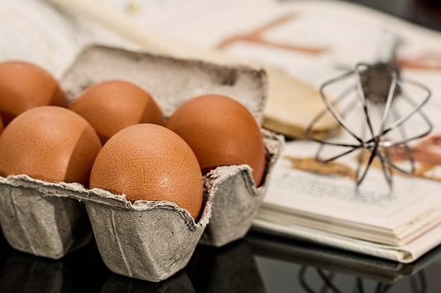 Egg Ingredient Baking - Free photo on Pixabay (2400)