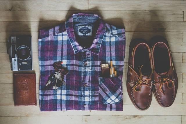 Fashion Shirt Shoes - Free photo on Pixabay (2451)