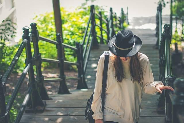 Young Girl Woman Long - Free photo on Pixabay (2453)