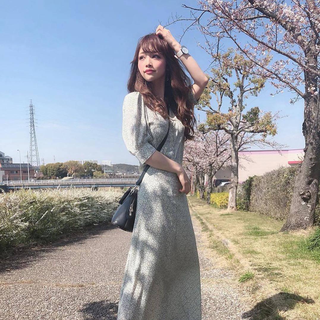 河内セリアが選ぶ名古屋のファッションスナップ[NAGOYA snap Vol.4]