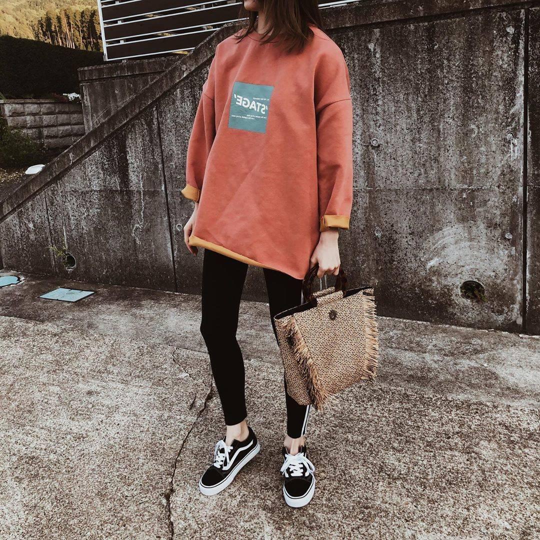 河内セリアが選ぶ名古屋のファッションスナップ[NAGOYA snap Vol.5]