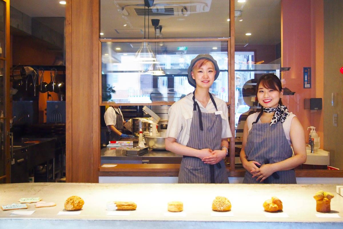 高岳の『洋菓子店slow』の小さなカヌレに注目!名古屋女子が選んだ可愛いすぎる手土産とは?