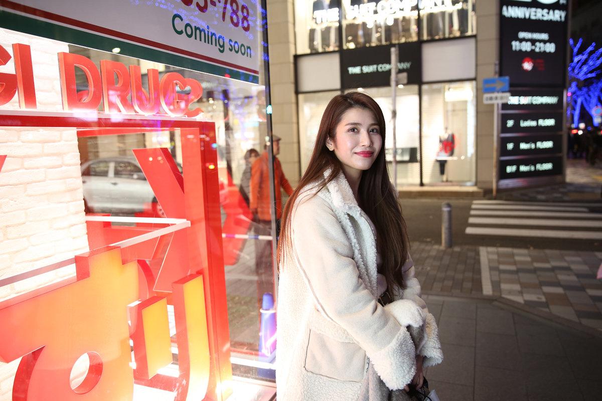 [NEW  OPEN]『スギ薬局』が名古屋市栄の中心部にビューティー特化型の2店舗を同時オープン!