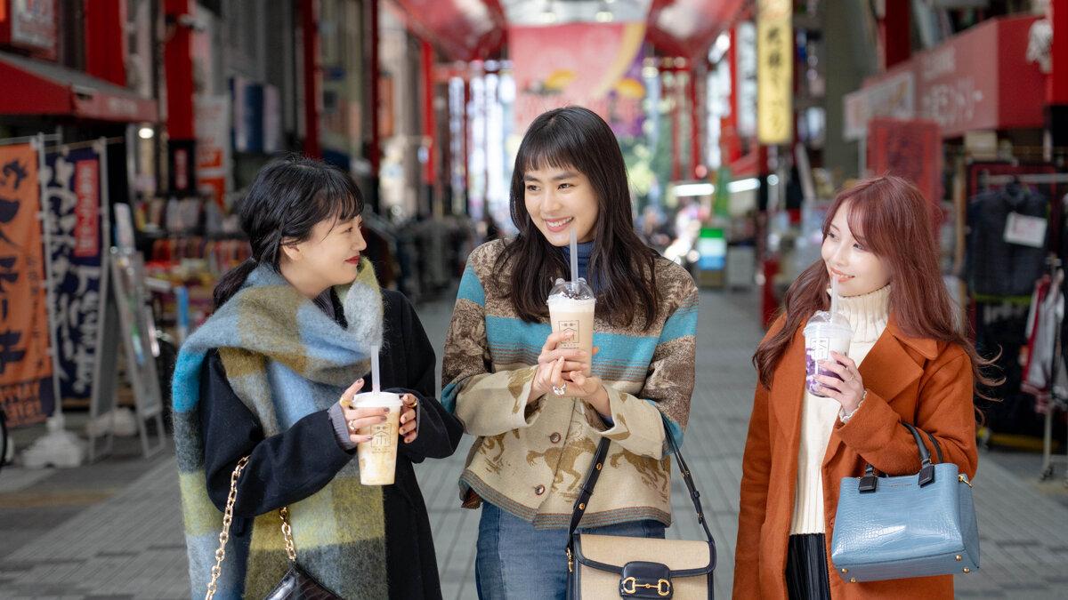 大須商店街グルメ食べ歩き! 名古屋女子が注目するテイクアウト店と感染症対策とは?