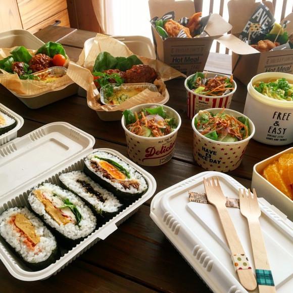 時短&簡単レシピでママも楽しめる♪運動会のお弁当15選&お弁当箱の詰め方ポイント