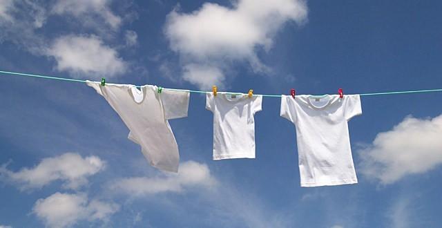 ☆子どもは汚しの天才!?☆「頑固な汚れ」おうちで簡単洗濯!