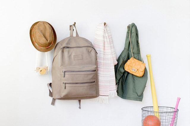 マザーズバッグの主流はリュックに。選び方とおすすめリュック8選