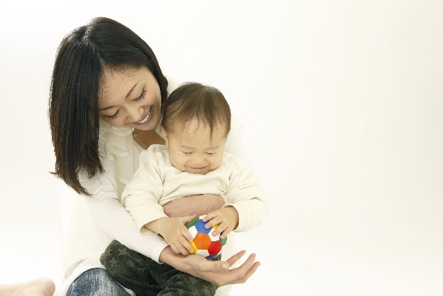 「赤ちゃんのおもちゃ」愛情たっぷり込めて♥手作りしよう