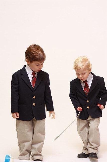 「私立小学校」に通わせるメリットは?子供の将来を考えた進路とは