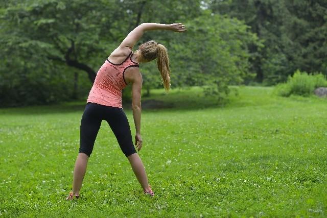気張らなくてもできる運動で健康になろう!毎日の運動習慣の作り方