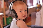 話に聞く「赤ちゃんの音楽」はクラシックが良い!それはホント?
