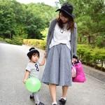 ≪幼稚園ママファッションのポイント≫着回し力の高いアイテムをコーデ例と合わせてご紹介!
