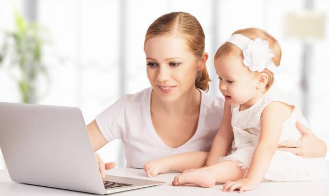主婦でも子育て中でも仕事はできる!仕事の選び方と適職に出会う方法