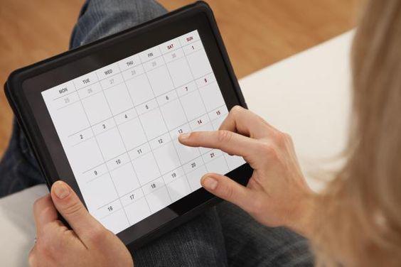 妊娠週数カレンダーでママの体の変化と赤ちゃんの成長を感じよう♡アプリでチェックも便利!?