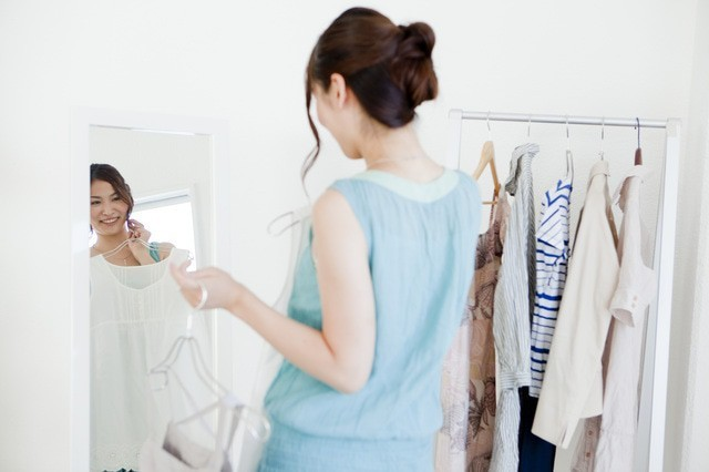 何着る?どう着る?30代ママが素敵でいるためのファッションとは