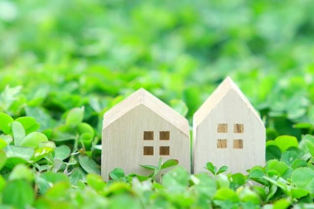 二世帯住宅のメリットって何?二世帯住宅は素敵がいっぱいある♡