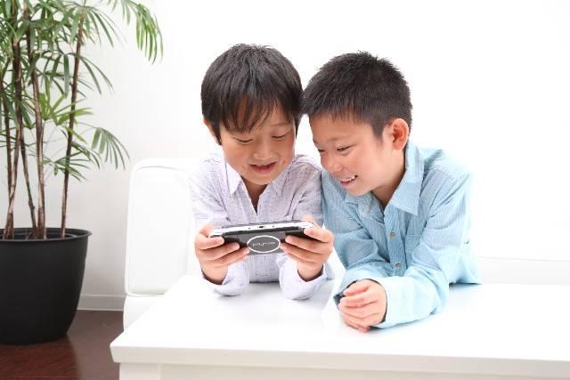子どもの室内遊びに家庭ゲームはダメ?ゲームとの上手な付き合い方