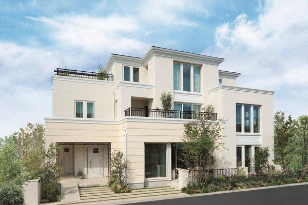 二世帯住宅のスタイルとオススメなところを知ろう!