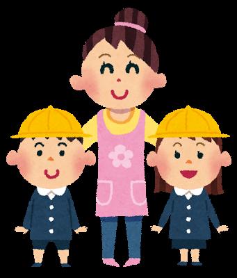 2年保育と3年保育幼稚園デビューはどっちがいいの?成長に差はつく?