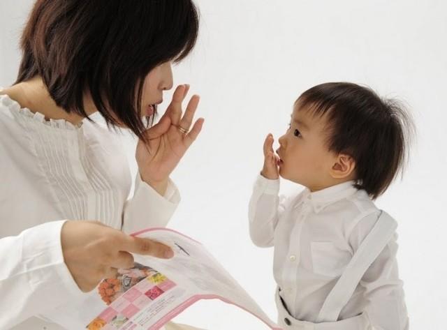 ご存知ですか?幼い頃の関わり方で子供の能力をあげる方法とは?