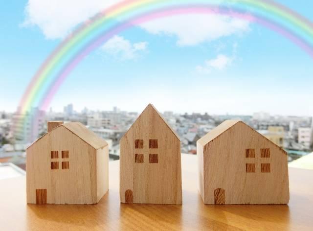 分譲住宅と注文住宅の違いは何?自分に合ったマイホーム選びをしよう