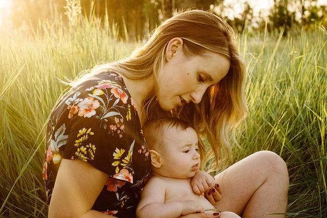 産後の生活は初めが肝心!健やかな生活のために実践したいこと