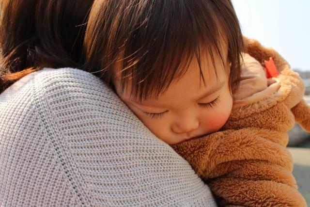 子育て中のストレスの原因は?イライラな毎日にさよならしよう!