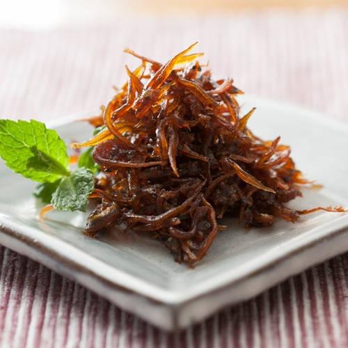 【いかなごのくぎ煮】兵庫県の春といえばこれ!美味しい魅力を大解剖